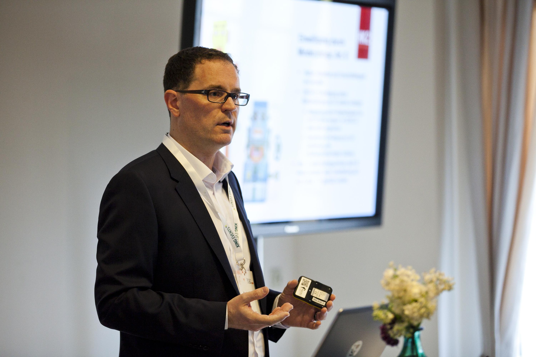 Karsten U. Bartels Vortrag IT-Sicherheit