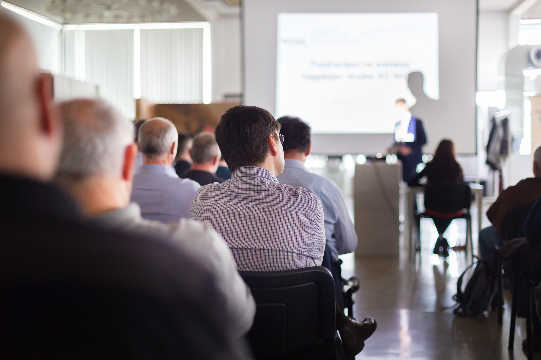 Vortrag Technischer Datenschutz