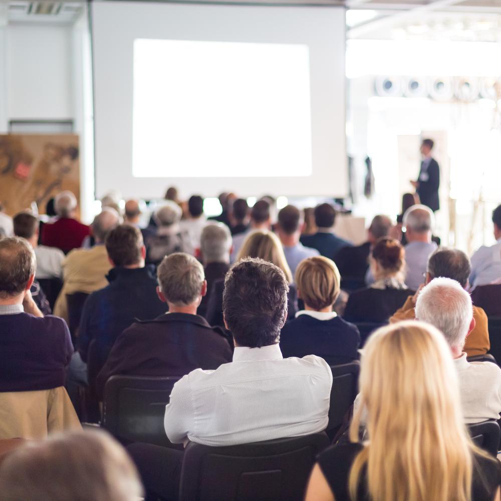 Vortrag IT-Sicherheit und DSGVO