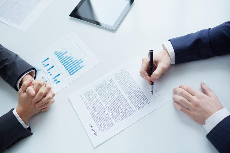 Informationspflichten bei der Datenerhebung